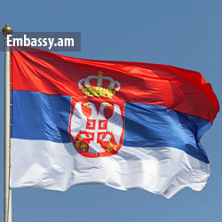 Office of the Honorary Consul of Serbia in Yerevan: www.embassy.am