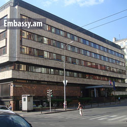 Embassy of Slovakia in Moscow, Russia: www.embassy.am