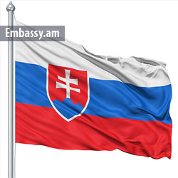 Office of the Honorary Consul of the Slovakia in Yerevan: www.embassy.am