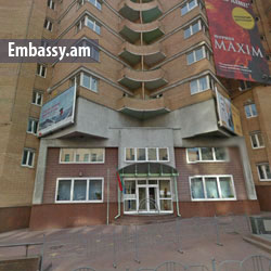 Embassy of South Africa in Kiev, Ukraine: www.embassy.am
