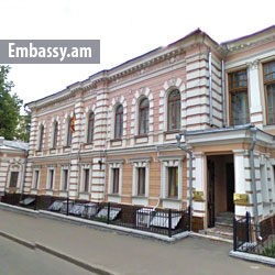 Embassy of Sri Lanka in Moscow, Russia: www.embassy.am