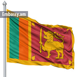 Office of the Honorary Consul of Sri Lanka in Yerevan: www.embassy.am