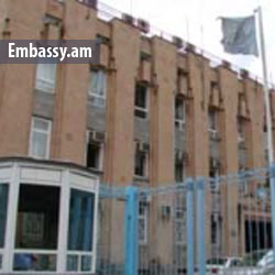 Office of the United Nations High Commissioner for Refugees in Armenia: www.embassy.am