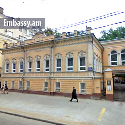 Embassy of Zambia in Moscow, Russia: www.embassy.am