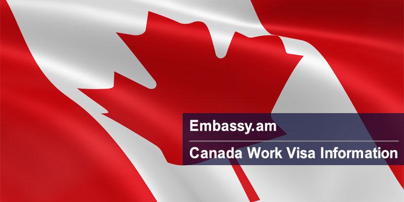 Visa - Embassy am